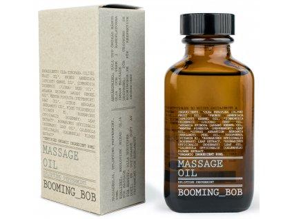 (6) Massage Oil Peppermint 2